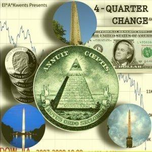 4 quarter change