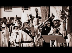 Georgia_KKK_Rally_2006