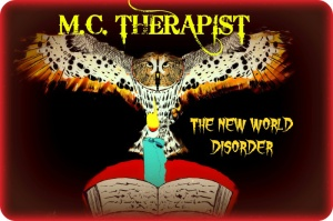 M.C. Therapist - New World Disorder