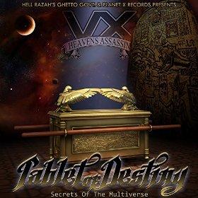 vx tablet of destiny secrets of the multiverse