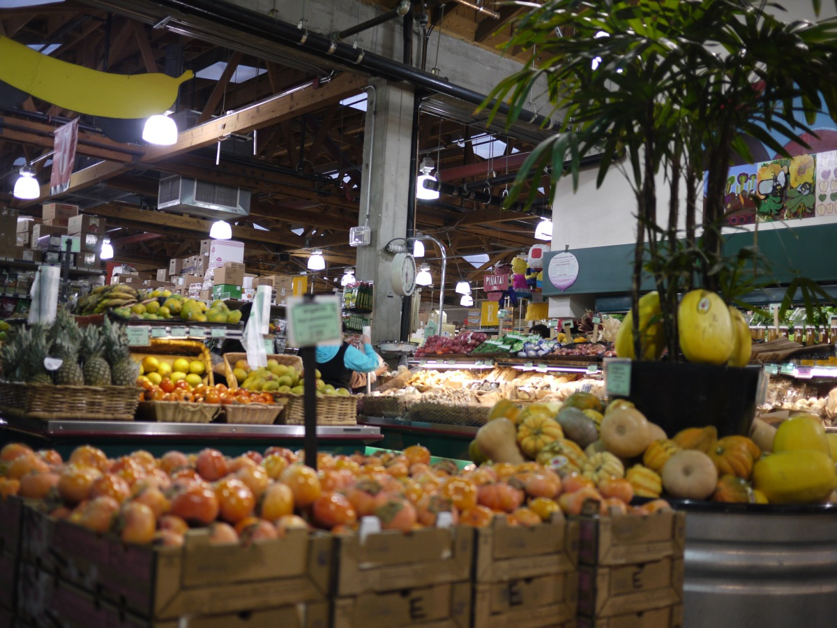 Manchester Food Co-op planning to take over Bedford Harvest Market