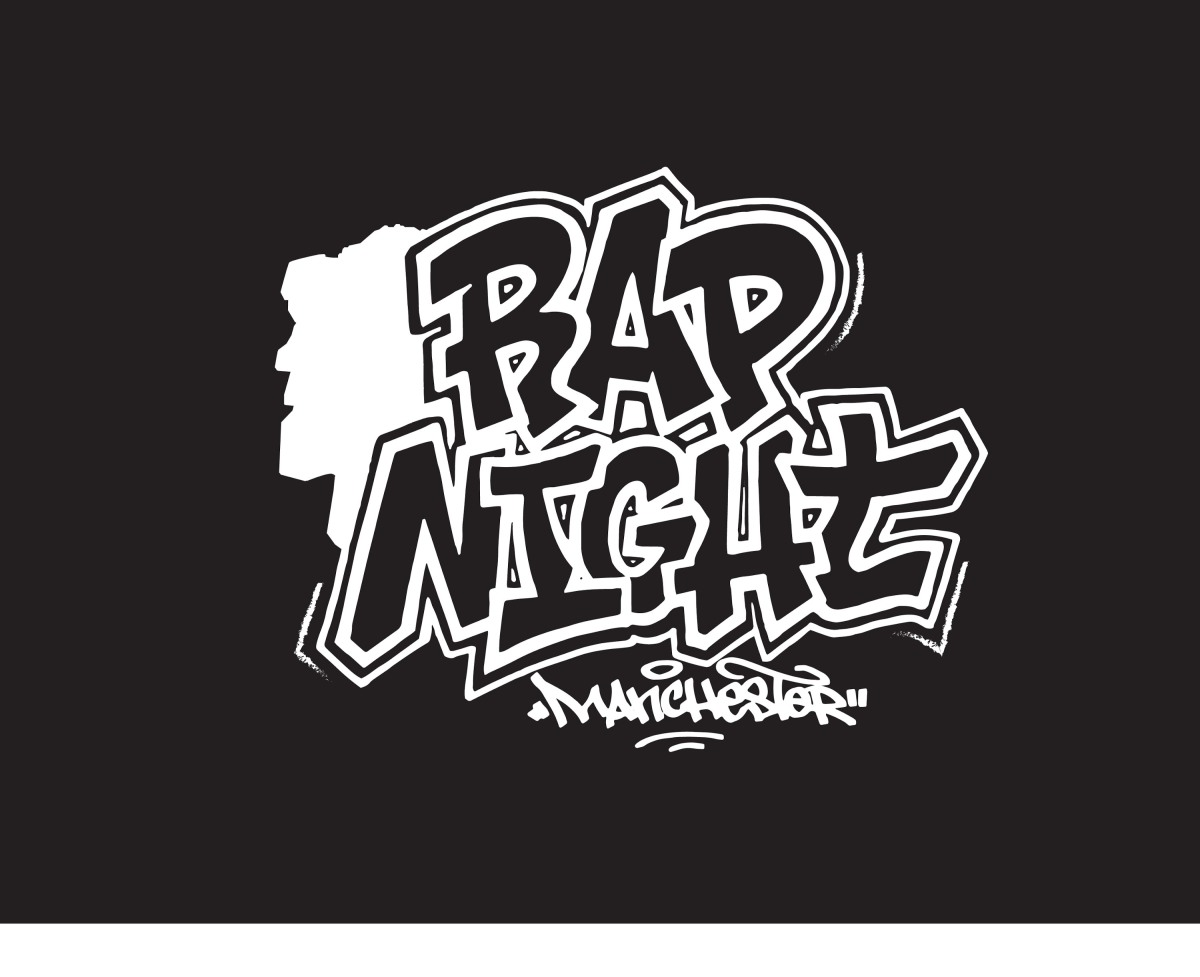 Rap Night Manchester - Smif-n-Wessun Contest April 10, 2016