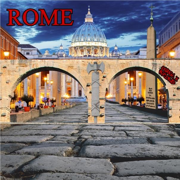 pxr-rome-polar-opposites
