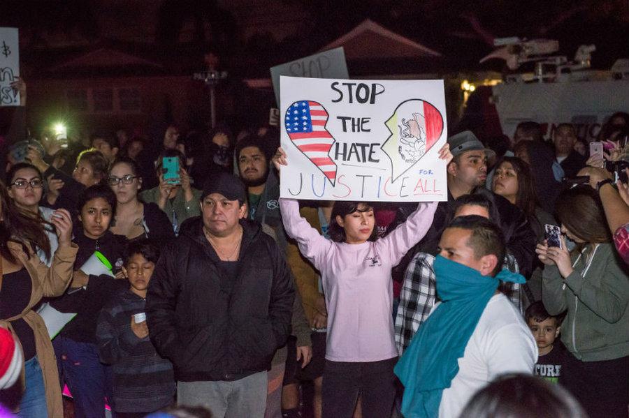 Off-Duty Cop Anaheim: Epitome ofCowardice