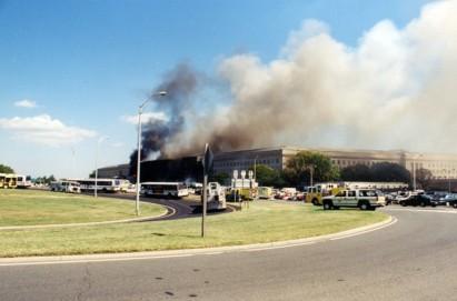 9-11 Pentagon Exterior 09