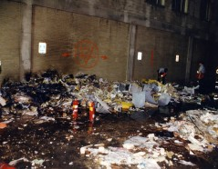 9-11 Pentagon Exterior 5