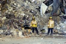 9-11 Pentagon Exterior 8