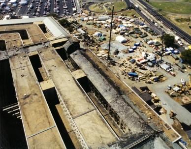 9-11 Pentagon Overhead 2